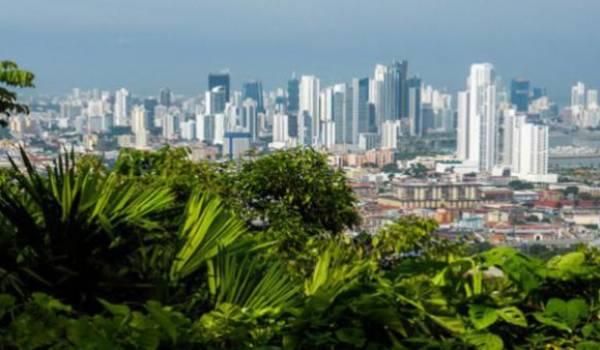 Le Panama, un paradis pour les cleptomanes du monde.