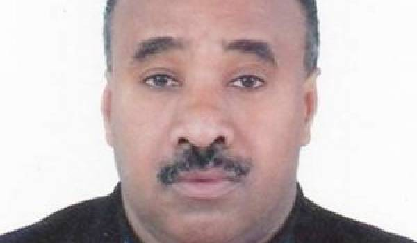Ahmed Kerroumi