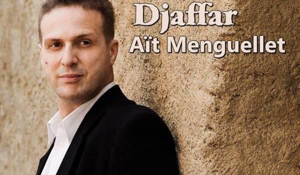 Djaffar Aït Menguellet