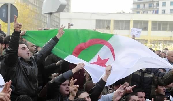 Le problème est en nous, les Algériens
