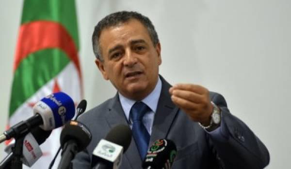 """Bouchouareb cité dans les révélations de """"Panama Papers"""""""