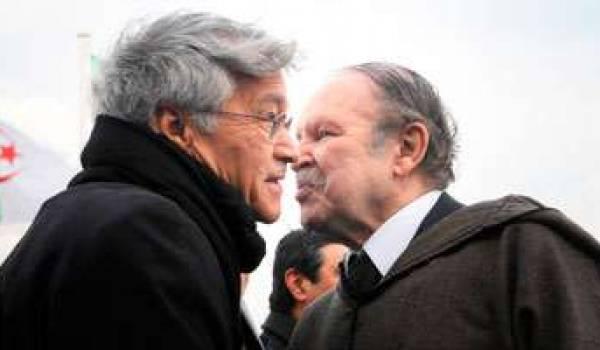 Chakib Khelil, ami de Bouteflika et tout puissant citoyen injusticiable en Algérie.