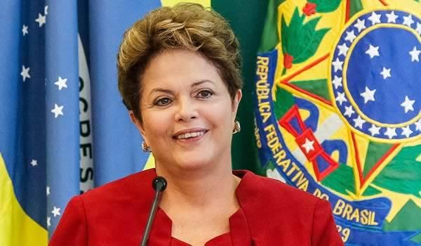 Dilma Rousseff menacée de destituttion