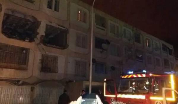 Le pire a été évité vendredi soir à Batna.
