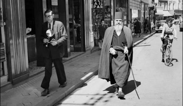En 1954, Messali n'a pas saisi la profondeur du mouvement révolutionnaire