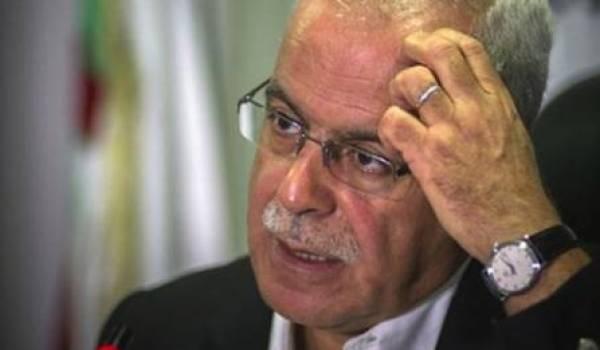 Le ministre de la Communication remet une couche sur sa procédure contre l'acquisition d'El Khabar