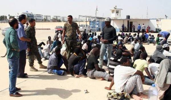 Amnesty dénonce des «expulsions massives illégales» de Subshariens d'Algérie