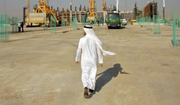 L'Arabie saoudite va mobiliser un fonds souverain de 2000 milliards de dollars