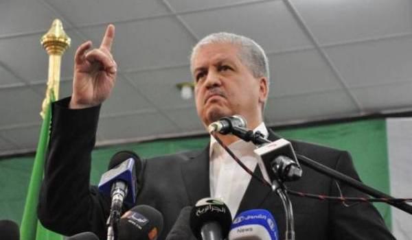 Abdelmalek Sellal continue de nier l'évidence sur la santé du chef de l'Etat.