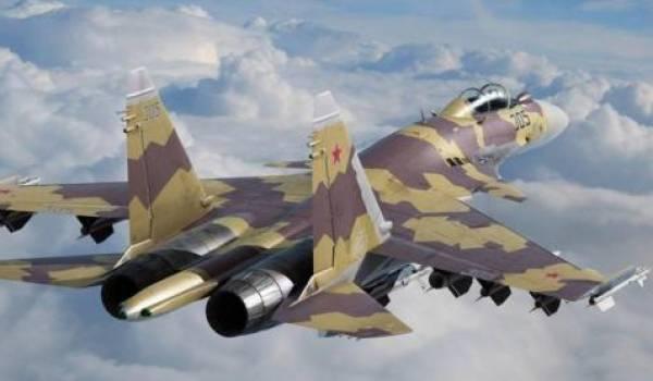 La Russie livrera entre autres à l'Algérie du matériel militaire: un système de défense antimissile balistique S-300, des Tanks T-90SA et des avions de combat comme le Sukhoï-35.