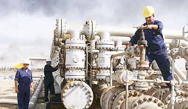 Le pétrole connaît une embellie.