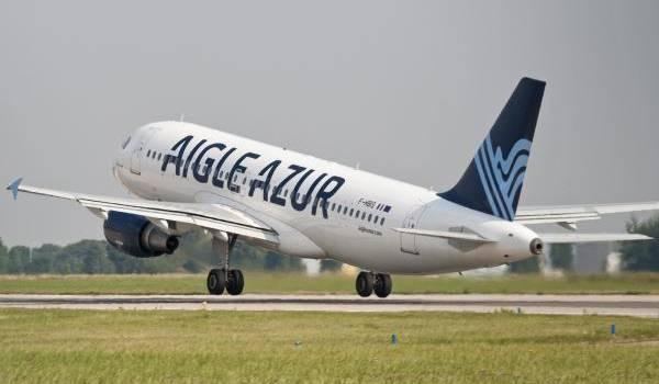 Grève du personnel navigant technique d'Aigle Azur jeudi