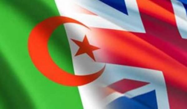 Y a-t-il des perspectives pour le Forum d'affaires Algérie/Grande-Bretagne ?