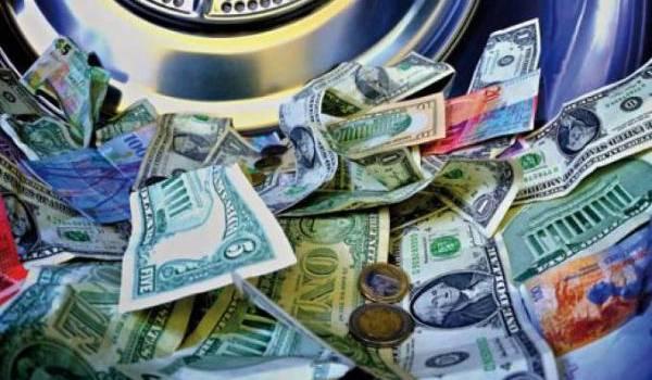 L'emprunt obligataire est une belle opération de blanchiment de l'argent sale.