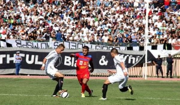 Le CA Batna, un autre promu en Ligue 1, à bord de l'asphyxie financière