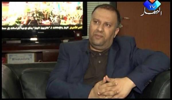 Anis Rahmani, patron d'Ennahar et Ennahar TV missionné par le clan au pouvoir pour s'en prendre à Issad Rebrab