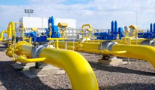 L'Algérie est l'un des premiers producteurs de gaz au monde