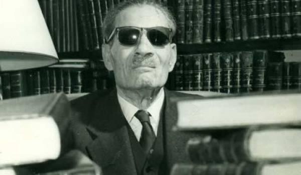 Tahar Hussein