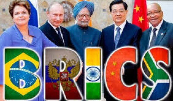 Les BRICS, organisation internationale de la corruption