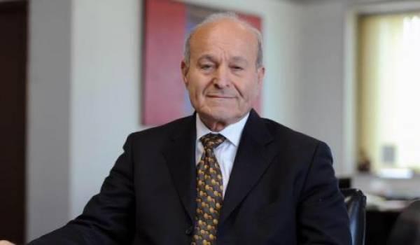 Issad Rebrab est entré en guerre avec le clan Bouteflika et ses affidés.