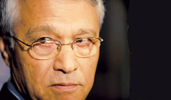 L'ambitieux Chakib Khelil se prépare pour la présidentielle.