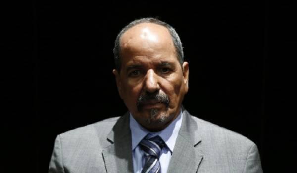 Mohamed Abdelaziz, le président de la RASD, est décédé