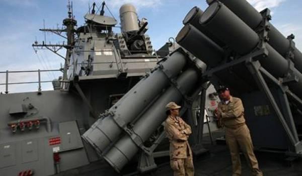 La puissance militaire russe inquiète l'Otan.