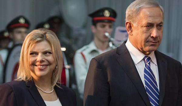 Le couple Netanyahu au coeur de la tourmente judiciaire