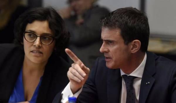Manuel Valls a encore recourt au 49-3