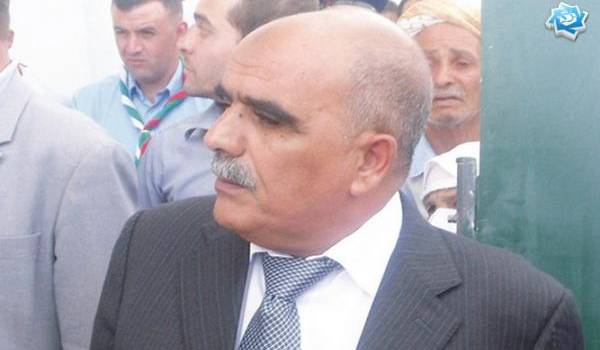 Ould Salah Zitouni, wali de Bejaia.