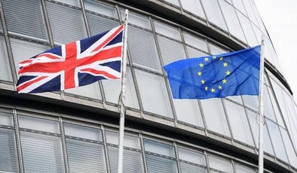 Lutte acharnée à Londres entre anti et pro-UE