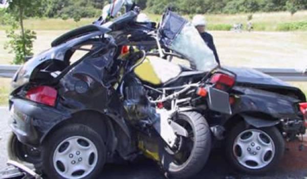 Les accidents de la route font plus de victime que tout autre maladie en Algérie