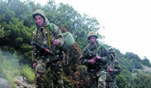 L'ANP poursuit sa traque des terroristes à Médéa.