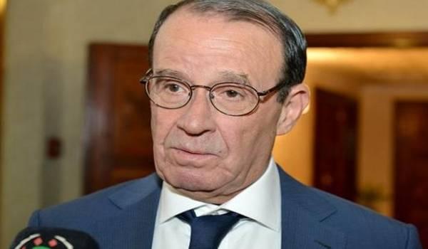 Zouaoui Benhamadi