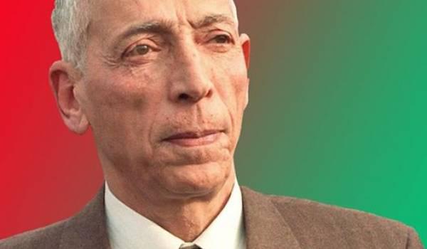 Mohamed Boudiaf.