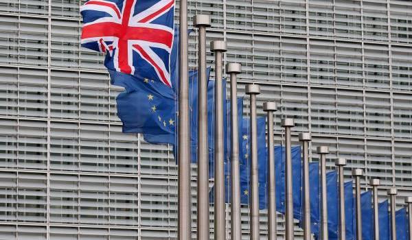 Référendum historique aujourd'hui jeudi sur l'avenir des Britanniques dans l'Union européenne.