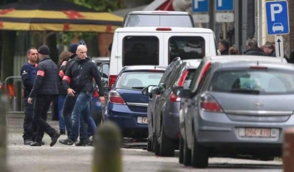 Unee vaste opération d'arrestations dans les milieux djihadistes