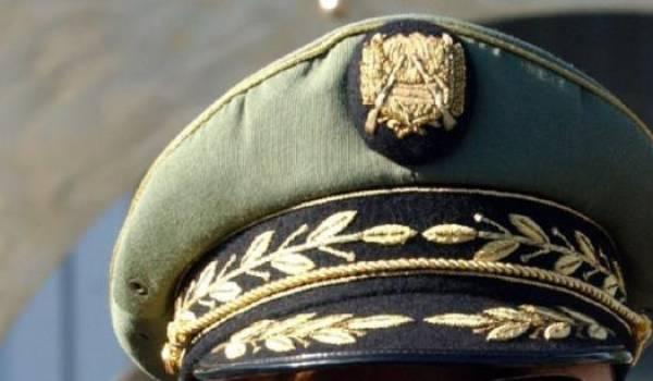 Bouteflika demande le silence des généraux ?