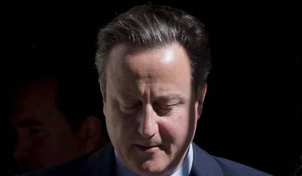 David Cameron peine à gérer l'après-Brexit.