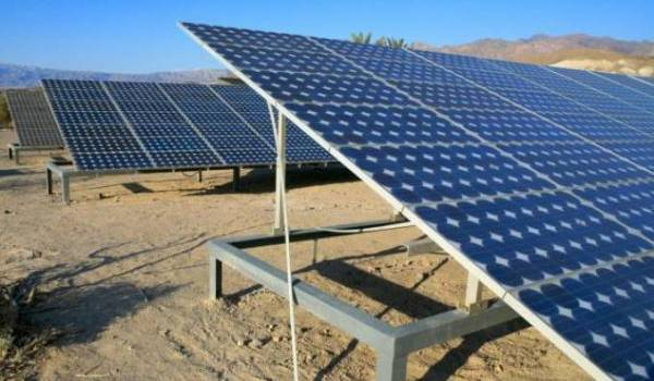 General Electric et le CDER signent une convention de partenariat sur le développement des énergies renouvelables