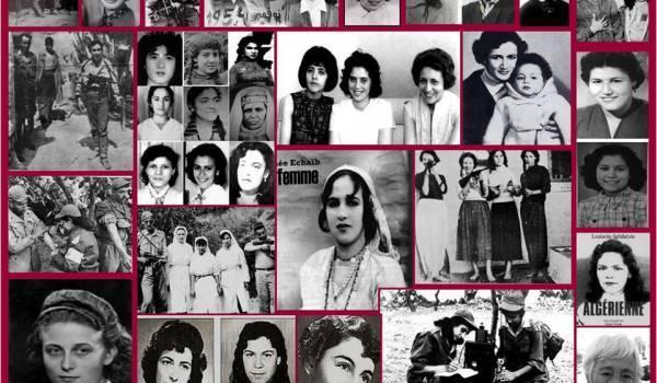 Les résistantes algériennes ont été obligées dès 1962 à rejoindre les foyers.