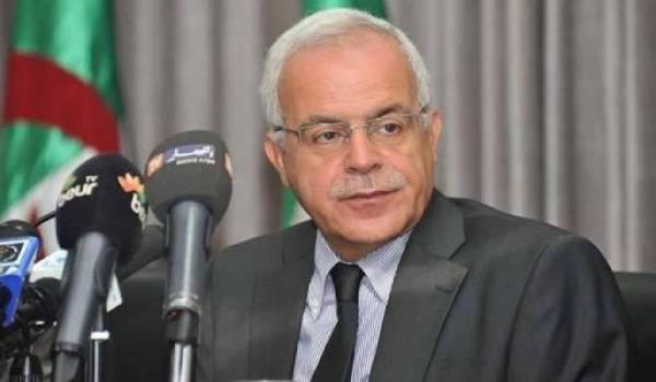 Hamid Grine a introduit un référé pour faire capoter l'acquisition d'actions du groupe El Khabar par Ness Prod, filiale de Cevital.