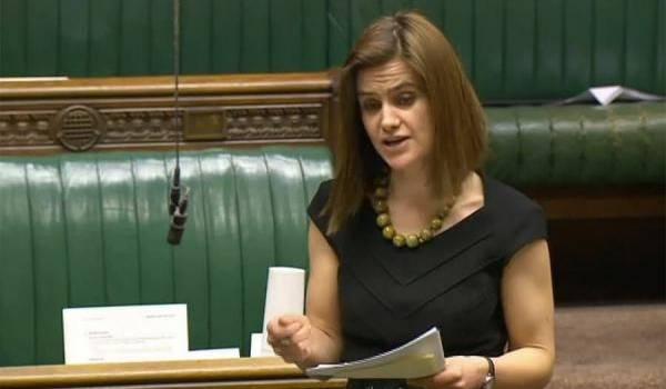 Helen Joanne, députée travailliste assassinée par un nationaliste.