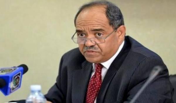 Mohamed Laksaci