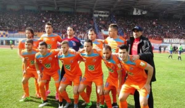 L'Olympique de Médéa a décroché vaillamment son accession en Ligue 1