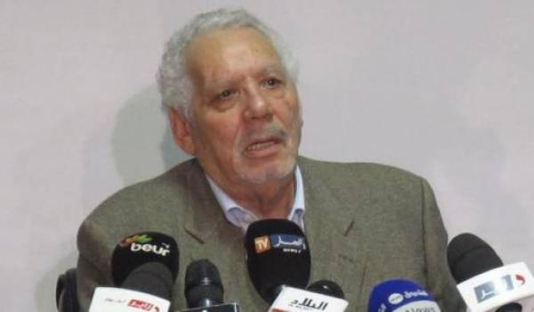 Khaled Nezzar repart en guerre trop tard.