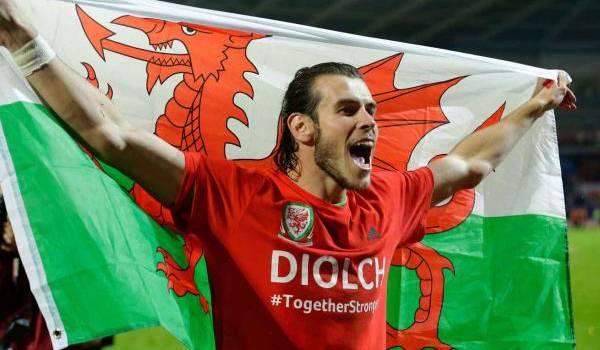 Le Pays de Galles qualifié