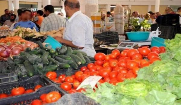 Les prix à la consommation s'envolent pendant le ramadhan sans que les autorités ne puissent faire quelque chose.