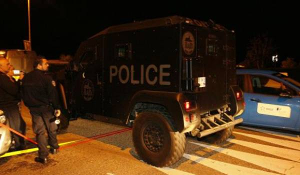 Le tueur était connu des services antiterroristes. Photo AFP