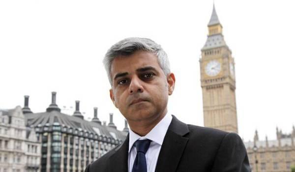 Le maire de Londres est interpelé pour réclamer l'indépendance de Londres